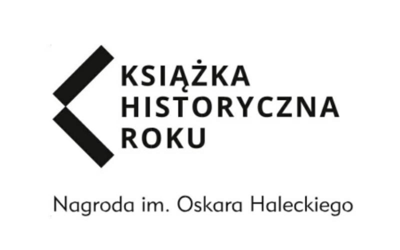 Książka Historyczna Roku – trwa głosowanie!