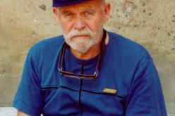 10 rocznica śmierci Williama Whartona – niekwestionowanej gwiazdy literatury lat 90. tych w Polsce