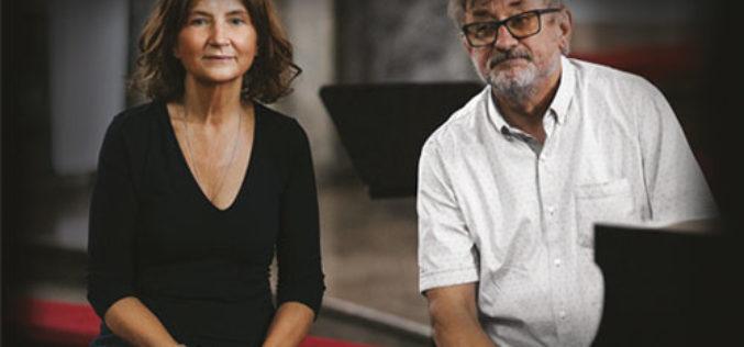Zanurz się w dźwięki mistycznej płyty Antoniny Krzysztoń