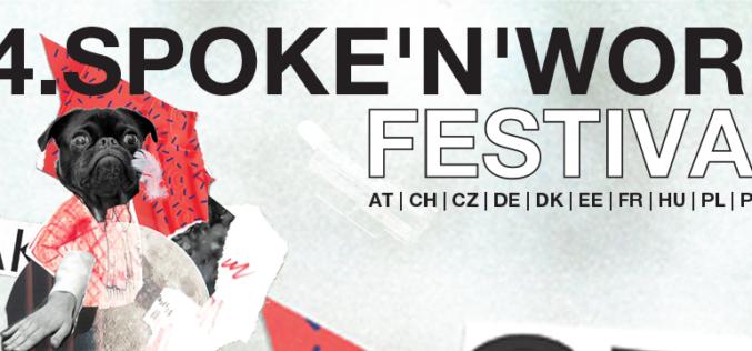 14. Spoke'n'Word Festival zbliża się wielkimi krokami