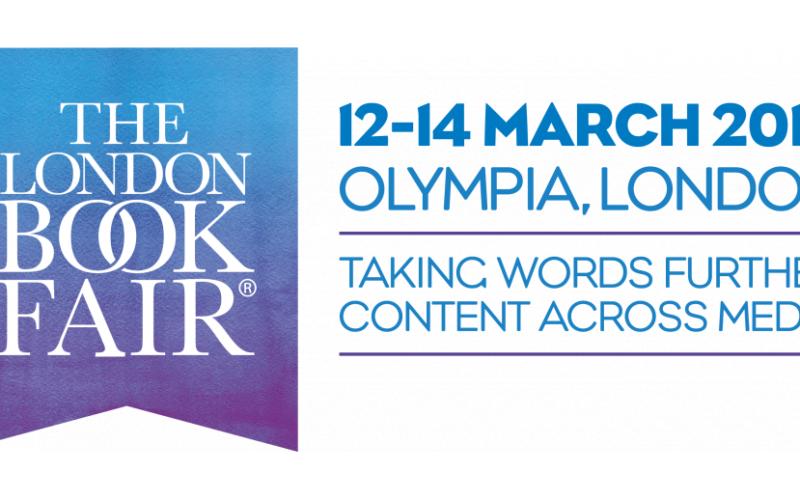 Targi Książki w Londynie – trwa przyjmowanie zgłoszeń