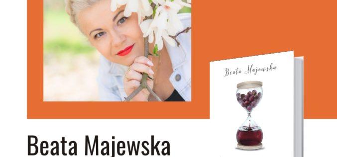 #Dzieje się! w BookBook: Beata Majewska