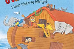 O stworzeniu świata i inne historie biblijne