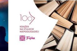 """""""Solaris"""" Lema triumfuje w konkursie radiowej Trójki """"100 ksiażek na 100 lat Niepodległości"""""""