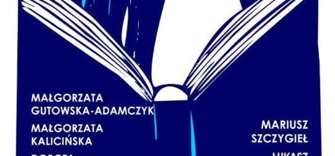 """Zielonogórski Festiwal Literacki im. Anny Tokarskiej """"Proza Poetów"""""""