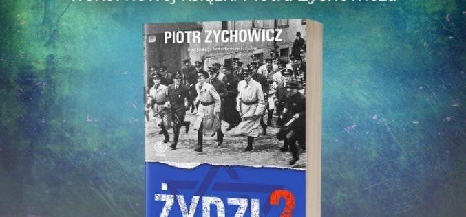 Dom Wydawniczy REBIS zaprasza na spotkanie z Piotrem Zychowiczem na 27. Targach Książki Historycznej