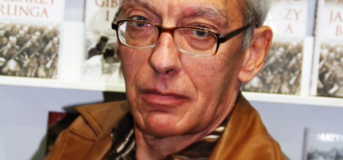 Wspomnienie – Tadeusz A. Kisielewski