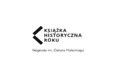 """Znamy laureatów konkursu """"Książka Historyczna Roku"""""""