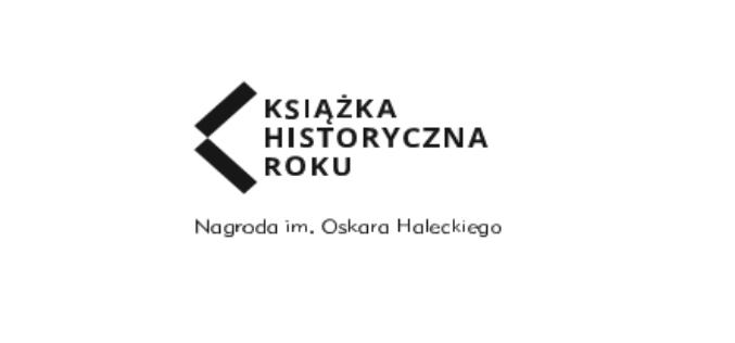 """Startuje konkurs """"Książka Historyczna Roku 2019"""""""