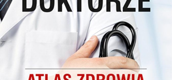 Poradź mi, doktorze – wielki atlas zdrowia w sprzedaży!