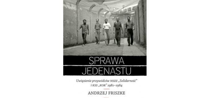 Andrzej Friszke laureatem Nagrody im. Tadeusza Kotarbińskiego