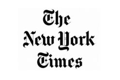 Bestsellery New York Times 26 listopada 2018