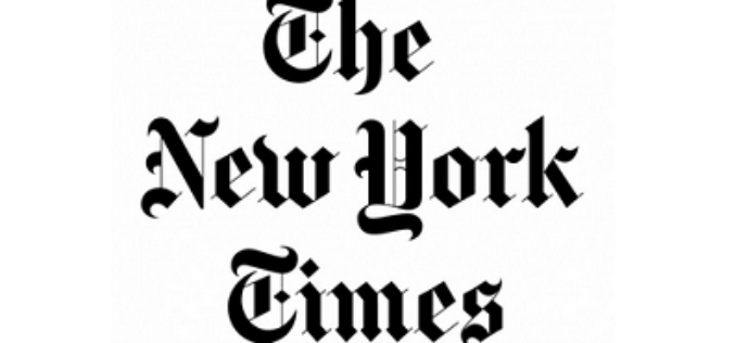 Bestsellery New York Times 13 listopada 2019