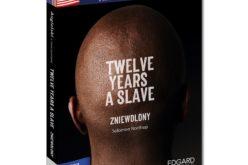 Twelve Years a Slave/Zniewolony. Adaptacja klasyki literatury z ćwiczeniami