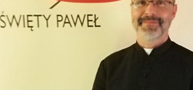 Niezwykły pisarz: ks. Arkadiusz Paśnik w pięciu odsłonach