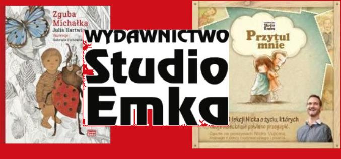 Studio Emka poleca na Mikołajki
