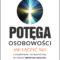 """Wydawnictwo Studio Emka poleca książkę pt. """"Potęga osobowości"""" autorstwa dr Sylvii Lökhen"""