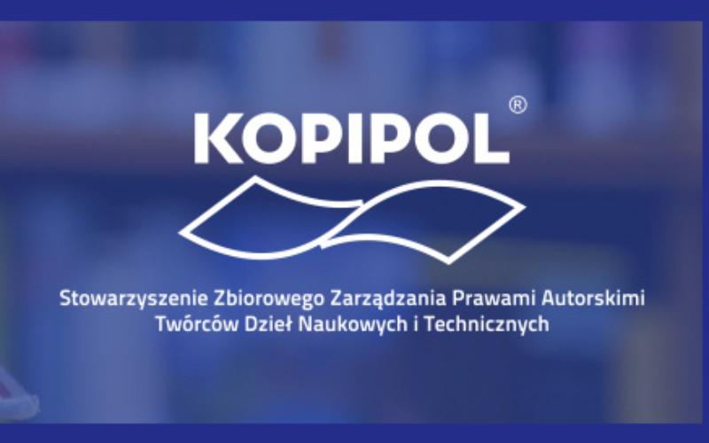 KOPIPOL – lista poszukiwanych autorów