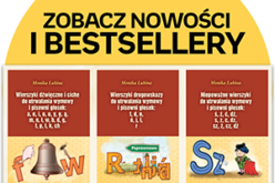 "Bestsellery Oficyny ""Impuls"".  Top 10  w listopadzie 2018"
