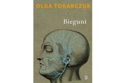 """100 tysięcy """"Biegunów""""  Olgi Tokarczuk"""
