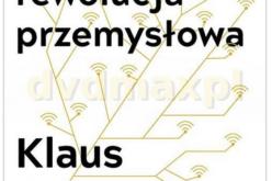 """Studio Emka poleca książkę """"Czwarta rewolucja przemysłowa"""" Klausa Schwaba"""