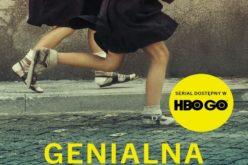 Elena Ferrante, Genialna przyjaciółka – wyd. filmowe