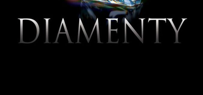 """Idealny prezent na święta: książka """"Diamenty"""""""
