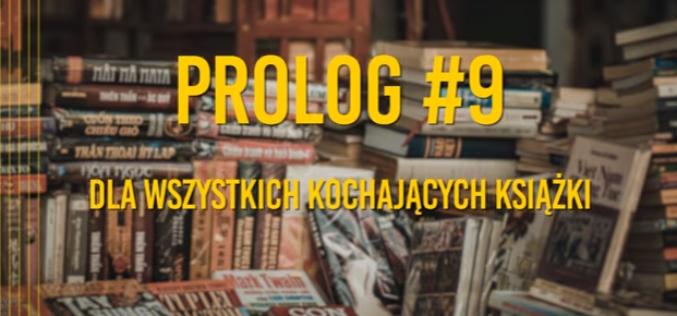 """""""Prolog"""" –  program o książkach w sieci"""