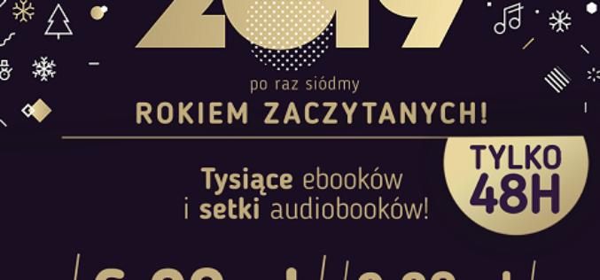 Prawie 17 000 publikacji (ebooków i audiobooków) w świetnych cenach!