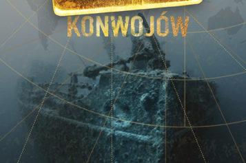 """Władimir Szygin """"Tajemnice złotych konwojów"""" NOWOŚĆ wydawnictwa REA-SJ"""