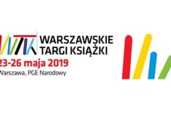 Warszawskie Targi Książki  – nowy system składania zamówień