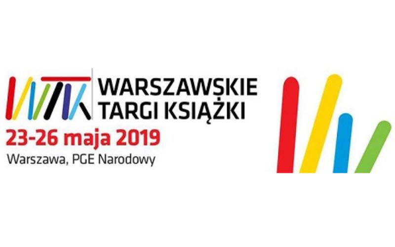 10. Warszawskie Targi Książki za nami – dziękujemy i zapraszamy na kolejne wydarzenia!