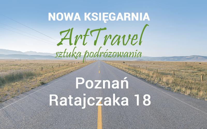ArtTravel Poznań startuje 10 stycznia