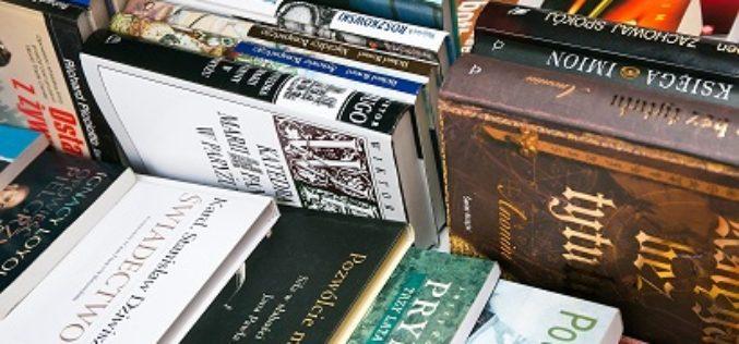 Klub Proza: Bookowisko – książka na zimę!