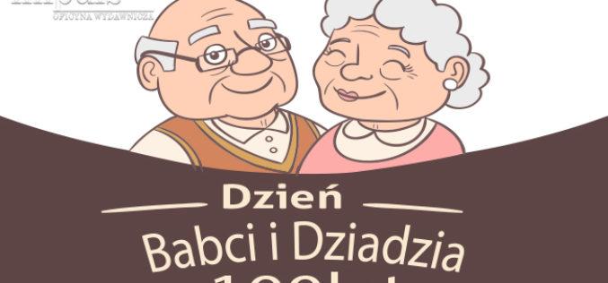 Dzień Babci i Dziadzia