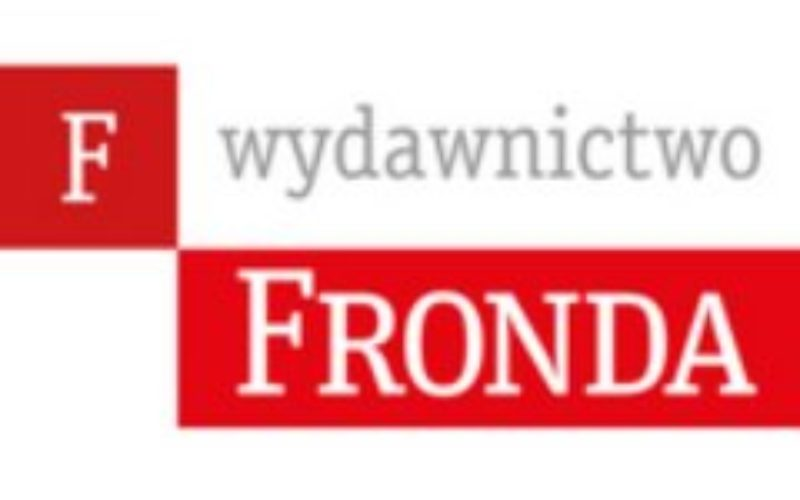 Fronda PL z 37% spadkiem przychodów