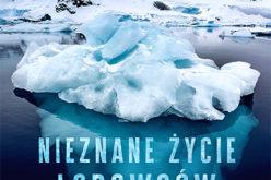 """""""Nieznane życie lodowców"""" Premiera książkiBjørna Vassnesa"""