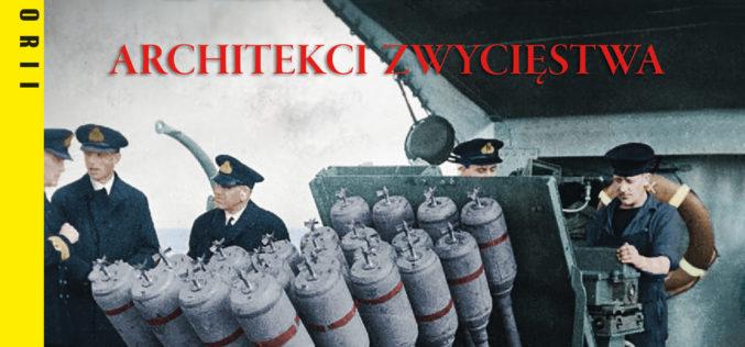 Pogromcy Hitlera Jak inżynierowie wygrali drugą wojnę światową