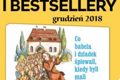 "Bestsellery Oficyny ""Impuls"" najlepsza 10tka grudnia 2018"