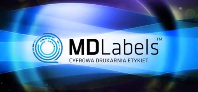 """MD Labels użytkownikiem jednej z pierwszych w Polsce hybrydowych maszyn cyfrowych Mark Andy Digital Series"""""""