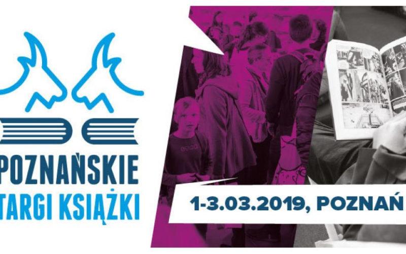 Rozpoczęto przyjmowanie zgłoszeń do konkursów na najlepsze książki Poznańskich Targów Książki 2019