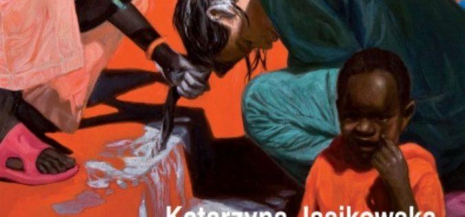 """Jasikowska Katarzyna """"Zmieniając świat. Edukacja globalna między zyskiem a zbawieniem"""""""