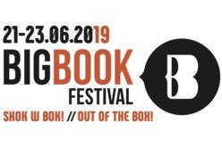 Nowości w programie Big Book Festival