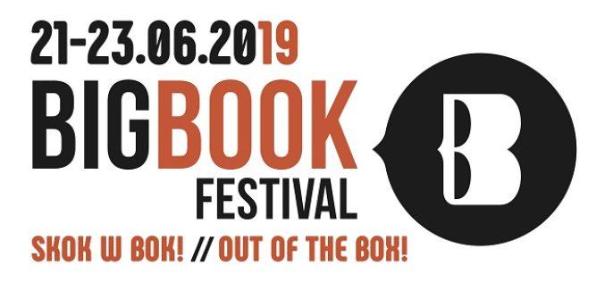 Big Book Festival ogłasza nową listę gości ze świata!