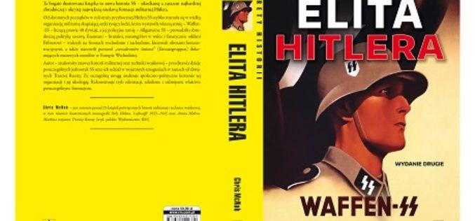 Elita Hitlera. Wyd. II  – Historia SS