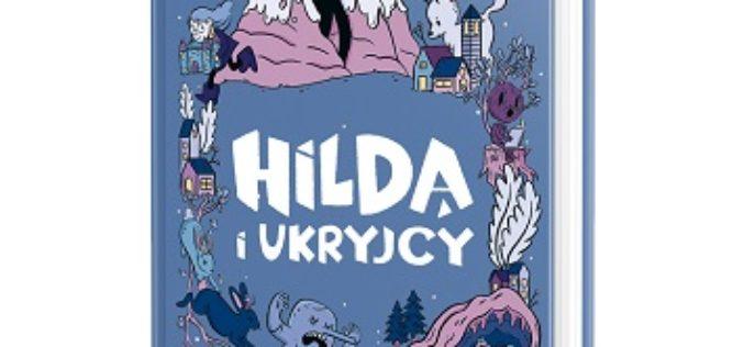 Hilda szuka przygód!_