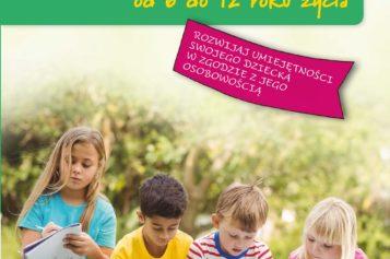 Metoda Montessori od 6 do 12 roku życia