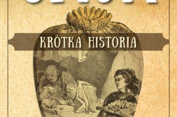 OPIUM. KRÓTKA HISTORIA