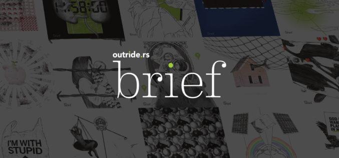 Serwis Outride.rs i Audioteka łączą siły
