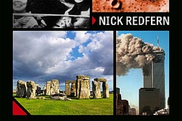 """Teorie spiskowe, które okazały się prawdą? """"Tajemna historia świata"""" Nicka Redferna już w księgarniach!"""